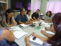 PRPIPG realiza oficinas para elaboração de projetos e artigos científicos