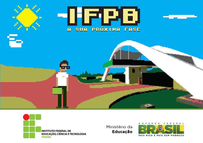 PSCT 2013: IFPB divulga novo edital com mais cotas e reabre inscrições