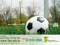 PSCT: IFPB aplica provas no domingo para 13.939 candidatos