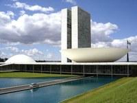 Reitor apresenta emendas aos parlamentares em Brasília