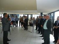 Reitores dos Institutos Federais se reúnem em João Pessoa