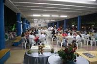 Reitoria convida servidores para jantar de confraternização natalina