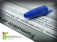 Reitoria inicia construção do Plano de Capacitação dos Servidores para 2012