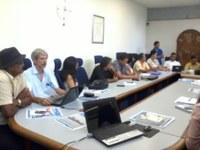 Reunião da PROEXT discute projeto ambiental que deve ser executado no estuário do rio Paraíba