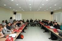 Reunião do Conif aprova manifesto em defesa da institucionalização da Rede Federal de Educação Profissional, Científica e Tecnológica