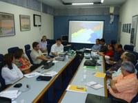 Reunião do Reitor com parlamentares repercute na comunidade acadêmica do IFPB