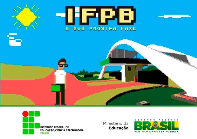 Sai resultado do PSCT-2013 do IFPB