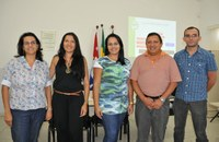 Secretaria de Educação de Cabedelo manifesta interesse em renovar parcerias com o IFPB
