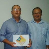 Secretário de Educação da Paraíba declara apoio ao II Fórum Mundial