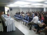 Secretário Nacional Anti-Drogas participa de evento do Centro de Referência