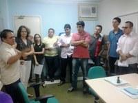 Segunda turma do Programa Institucional de Ambientação realiza atividade do Módulo Final