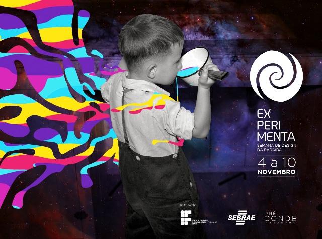 Semana de Design da Paraíba será em novembro