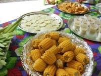Servidores e alunos comemoram os festejos juninos nos campi