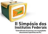 Simpósio discute inclusão nos Institutos Federais