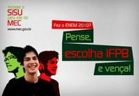 Sisu: novas matrículas confirmadas em João Pessoa e Cabedelo