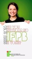 Sisu: Segunda chamada do IFPB