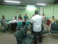 Supervisão Geral do Pronatec se reúne com equipe de Guarabira
