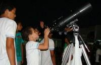 Telescópio do IFPB vai fazer observação de Saturno no domingo