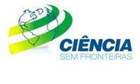 Termina segunda-feira (14) prazo de inscrição no Programa Ciência sem Fronteiras