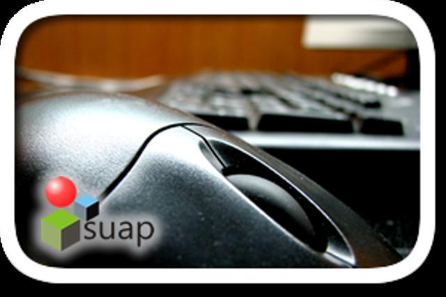 Treinamento sobre o módulo RH do SUAP será realizado nesta quarta