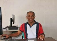 Valdir Fonseca: 29 anos dedicado ao magistério